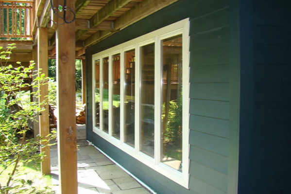 100 Percent Financing : Orange County Siding Contractor