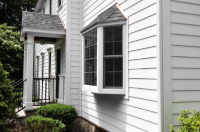 Orange County Windows and Siding Excellent Warranty